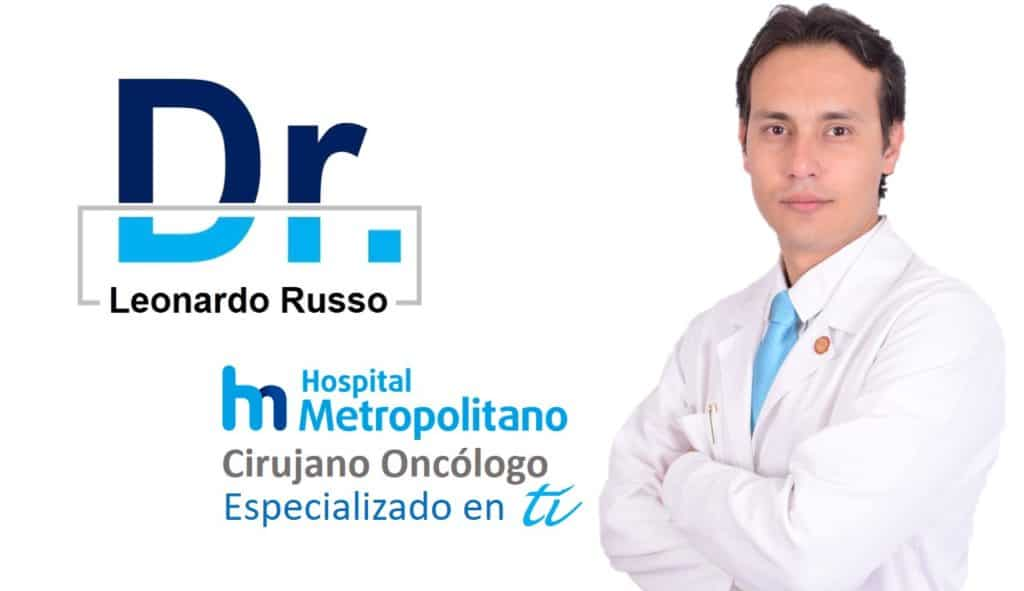 Mastologo Quito Hospital Metropolitano