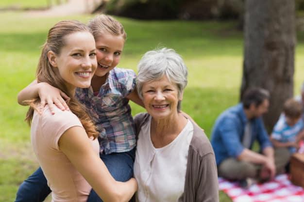 Cancer y la edad