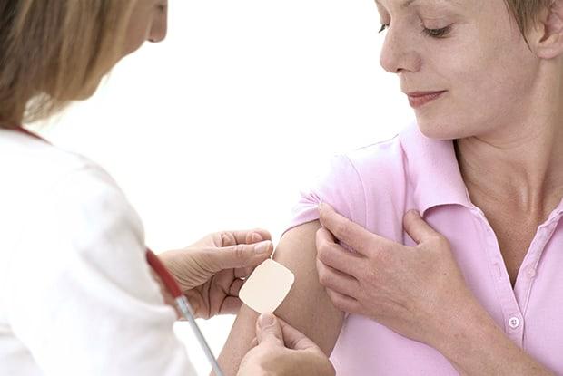 Hormonas y cáncer de mama